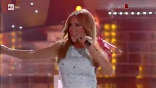 Guendalina Tavassi è Jennifer Lopez: