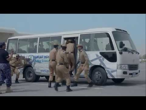 Documentary for Sharjah Police Science Academy, 2015, by Cre