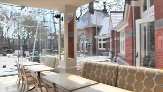 Tavern On The Green Re-Opens