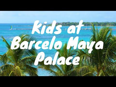 vacances-en-famille---barcelo-maya-palace
