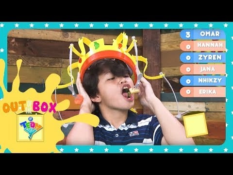 Chow Crown Challenge | Out of the Box by Team Yey