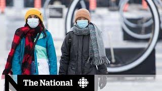 Quebeckers defy lockdown despite crackdown on rule breakers
