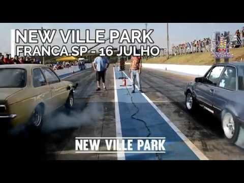 Mega Racing, NEW VILLE PARK-Franca.SP, 16 de Julho.