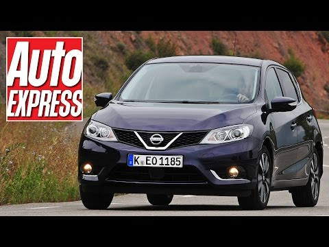 Nissan Pulsar review - Auto Express