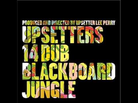 Upsetters - Jungle Fever