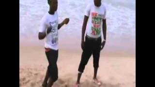 Edem Over Again Dance Move Azonto 2013 GhanaMusic.com