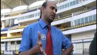 Holkar Stadium Welcomes IPL 4