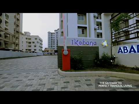 Abad Ikebana | Apartments in Panampilly Nagar | Luxury Flats in Kochi