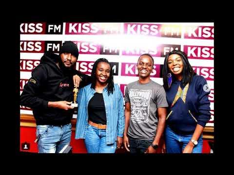 'We hope people get the message in the film', 'Watu Wote' cast