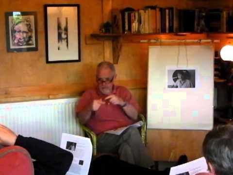 Dr Alan Roberts - Paul Davies