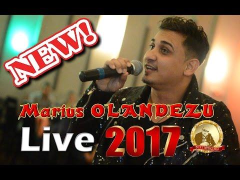 Marius OLANDEZU - Live 2017 - SHOW pe cele mai noi HIT-uri - La Nasu