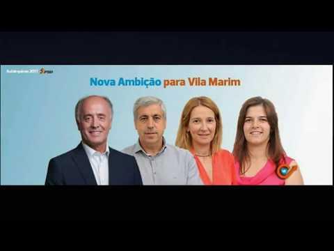 78  António Carvalho  Vila Marim