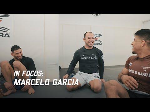 In Focus: Marcelo Garcia