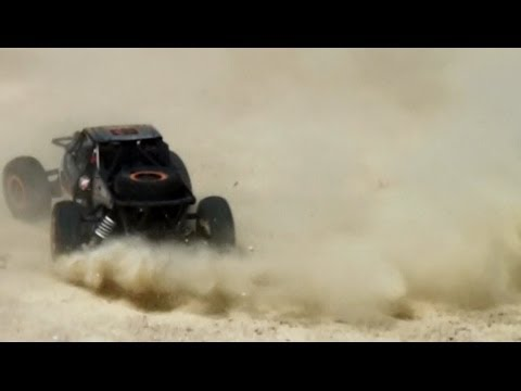 Ride through the terrain - RC Adventure HPI Buggy Apache C1 - 동영상