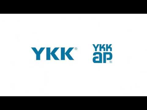 YKK North and Central America Group Overview- English