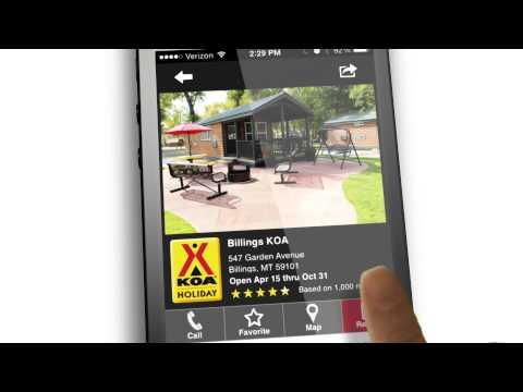 KOA - Apps on Google Play