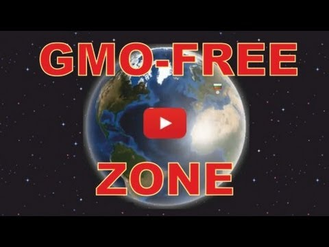 GMO-FREE ZONE - The Modern Conquistadors Of Argentina