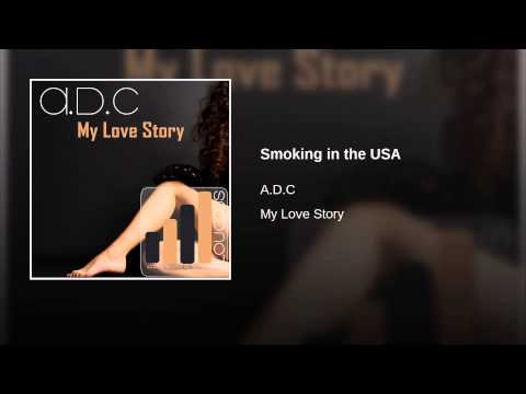 Smoking in the USA
