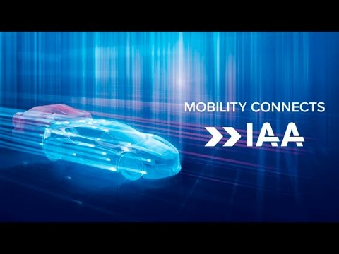 IAA 2015 Frankfurt Motor Show - Live From the Exhibition