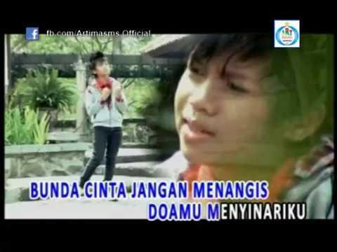 [MV+Lirik] Lintar - Bundaku (Official) - IDOLA CILIK 3/Musica
