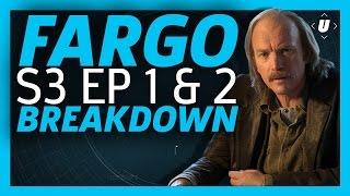 Fargo Season 3 Episode 1 and 2 Recap