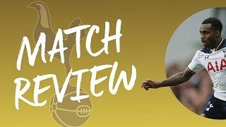 match review west ham 1 0 spurs 5 5 17 wtf just happened