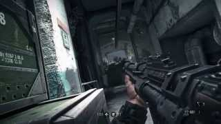 Wolfenstein: The New Order ~ Vaporize trophy guide