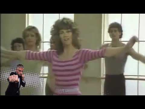 Bob Sinclar vs Jane Fonda  – Gym Tonic