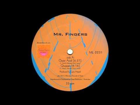 Mr. Fingers - Outer Acid
