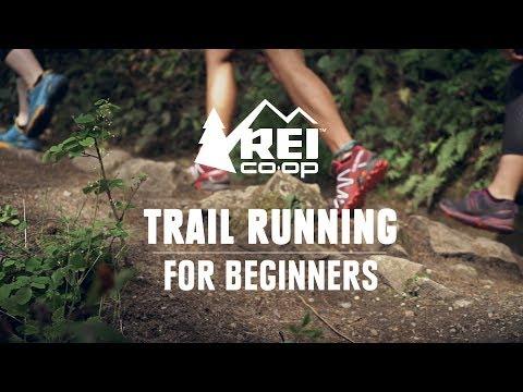 Trail Running: For Beginners || REI
