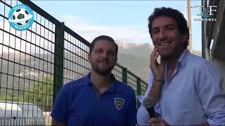 Serie D - Viareggio-Cannara 0-0