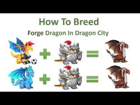 How To Breed Four Elemental Dragons In Dragon City 100