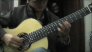 Yuhki  Kuramoto - Romance (Oh Seung kook)