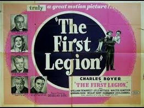 The First Legion (1951) (High-Def Quality)