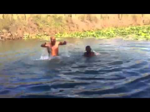 טבילה איוב ודוד (שם בדוי)