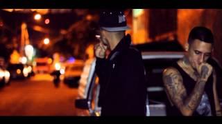 Repeat youtube video Push El Asesino Ft. Zaiko & Nuco - Salimos A Buscarte | Video Oficial | HD