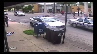 black man fatally shot by police in louisville