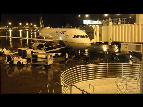 Air Canada/ Delta/ United- Economy Class YHZ-YYZ-LAX-SFO (Part 1)