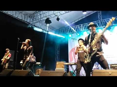 Once Mekel - Nyali at Monas 21 April 2016