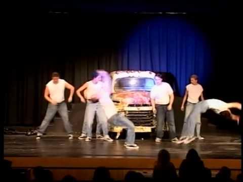 Minneapolis High School Musical - Grease 11/11/2011