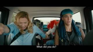 Full Speed / À fond (2016) - Trailer (English Subs)