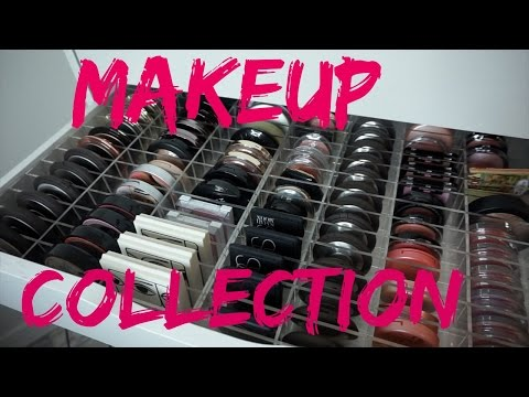 Makeup Collection 2017 | Part 1 | Young Wild and Polished