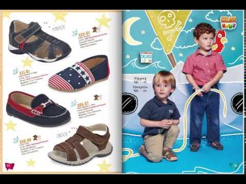 f13c071d0e5 Catálogo Cklass Zapatos para Niños - YouTube
