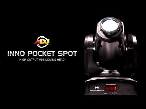 ADJ Inno Pocket Spot