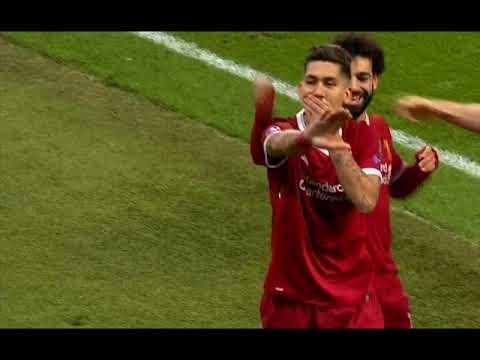 Bale Overhead Kick Vs Ronaldo
