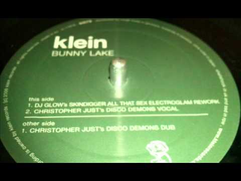 Bunny Lake - Disco Demons (Christopher Just's Disco Demons Vocal)