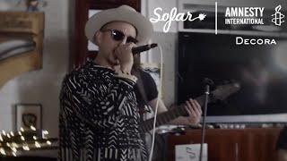 Decora - Black Snow | Sofar NYC - GIVE A HOME 2017