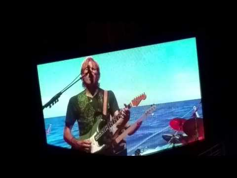 Southern Cross - Jimmy Buffett and the Coral Reefer Band, Omaha Nebraska, 9/1/2016