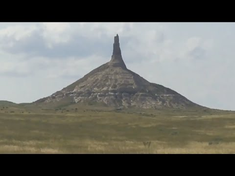 Explore Western Nebraska Sights