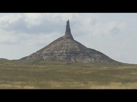 Explore Western Nebraska Sights
